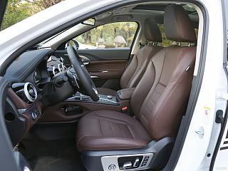 WEY VV7 GT新能源座椅