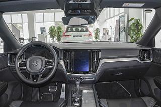 沃尔沃S60中控