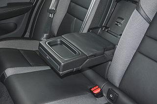 沃尔沃S60座椅