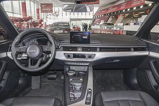 Cabriolet 40 TFSI 时尚型 国VI