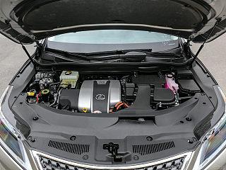 450hL 四驱豪华版7座 国VI