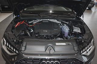 45 TFSI quattro 臻选动感型