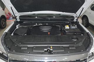 2.0T 汽油四驱舒适型 7座