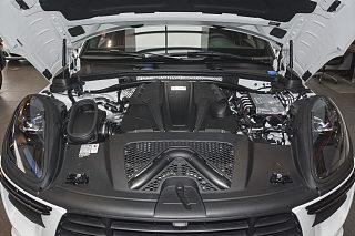 Macan Turbo 2.9T