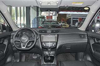 2.5L XL ITS CVT 4WD豪华领航版