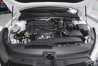 380T GT-Line 尊贵版