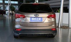 导购精选:3.0升V6发动机 尊享进口现代全新胜达