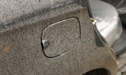 推荐阅读:汽车改装 - 加装尾翼也省油