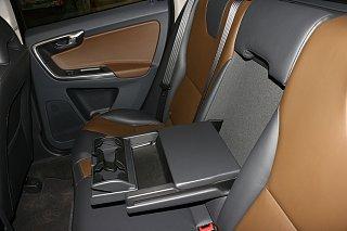 沃爾沃XC60(進口)座椅