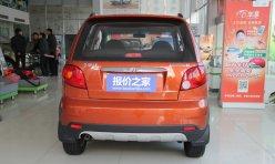 热点话题:1.2L 红色雪弗兰乐驰 小车 的 提车小记