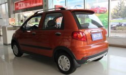 推荐阅读:雪佛兰乐驰指定车型36800元起 现车销售