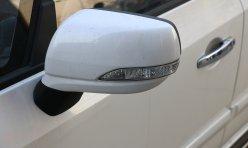 热点话题:跨界小车 长安CX20南京大有到店实拍
