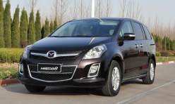 导购精选:上海地区:马自达8最新降价 最高优惠2.7万元