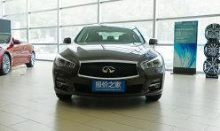 行业新闻:前所未有的改变 试驾英菲尼迪Q50 3.7L