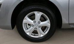 汽车百科:马自达3星骋 兰州地区购车直降5000元