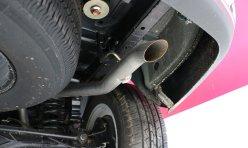 汽车资讯:悬架中的降噪耳机 聊BOSE悬架黑科技