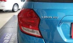 评测精选:雪佛兰乐风RV今晚上市 配1.5L发动机