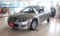 用车技巧:2015款马自达6最新降价 天津地区最高优惠2.1万元