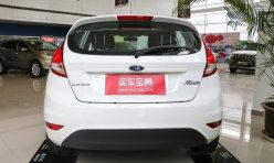 汽车资讯:2012福特嘉年华动感限量版登陆珠海