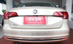 平行百科:哈飞新赛豹车身尺寸加长 外观酷似老宝来