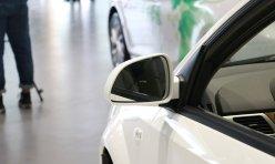 汽车导购:典型后备箱围板更换案例-凯越HRV