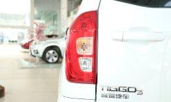 汽车导购:奇瑞瑞虎3全新2.0自动档上市 舒适型售10.58万