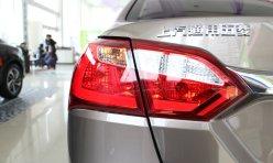 汽车导购:启辰新款T70/T70X图解 设计微调/配置提升