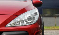 汽车导购:2012款东风标致307及cross 307上市发布会