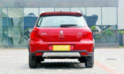 导购精选:济南东风标致307现车销售 送50%购置税