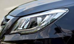 行业新闻:比亚迪首款涡轮增压车型G6性能解读