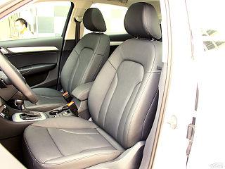 奥迪Q3(进口)座椅