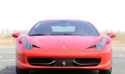 热点话题:Prior Design改装GT850奥迪R8 Brixton Forged锻造轮毂