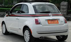 用车技巧:和广汽合作 菲亚特中国新婚何时揭盖头