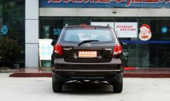头条资讯:海马骑士 城市SUV车型导购