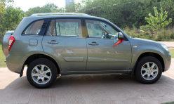 用车技巧:2005款奇瑞瑞虎二手车 仅售4.8万元