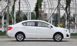 用车技巧:中华H230临沂地区已到店 订金1万元