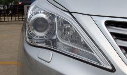经验交流:英菲尼迪召回Q50等部分车型 四个批次