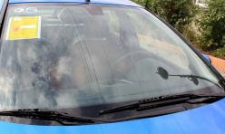 用车技巧:西安德龙6x4自卸车 购车还送临时牌照