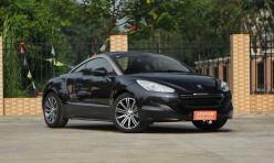 汽车资讯:标致2013款RCZ 2013年引入国内