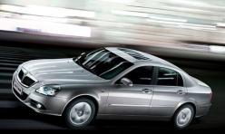 汽车资讯:德国权威碰撞测试华晨尊驰仅得一星