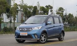 汽车导购:长安欧力威推自动挡车型 6月6日将上市