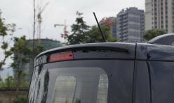 头条资讯:长安欧力威推自动挡车型 6月6日将上市