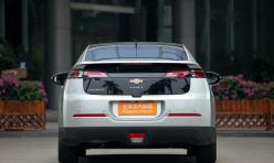 用车技巧:雪佛兰沃蓝达 领跑新能源汽车市场