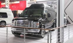 平行百科:来自福特的福特E350车系简介