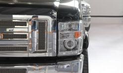 用车技巧:福特E350四驱版价格多少?福特E350报价