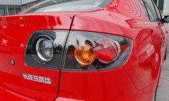 汽车资讯:马自达3 Axela昂克赛拉将搭1.6L发动机