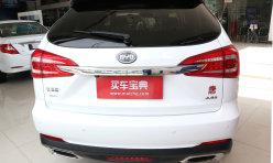 汽车导购:北京车展自主SUV哈弗H9PK比亚迪唐