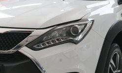 汽车资讯:比亚迪插电式混动SUV唐官图 明年1月上市