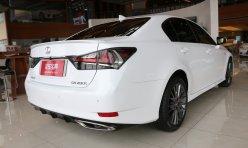 推荐阅读:雷克萨斯ES250最高优惠4.1万 现车充足