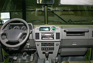 2.7L 五門四驅汽油版
